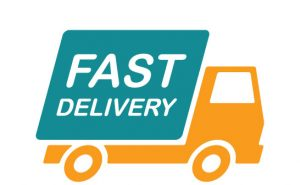 we believe that everything on time is good. so we provide fast delivery to our clients